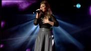 Виктория Георгиева - Who You Are - X Factor Live (19.11.2015)
