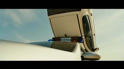 Такси 4 - Трейлър [hq]