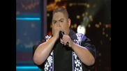Gabriel Iglesias - I m not fat, I m fluffy (part 4 7)