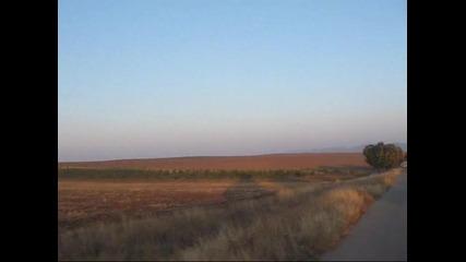 Бревет 200км-24.09.2011-закриване на активния сезон :) част 1