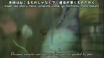 Sayuri Sugawara - Sunao ni Narenakute[english lyrics]