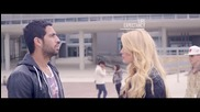 A. M. Sniper feat. Zahra Palmer - Nowhere