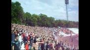 Ц С К А 4 - 1 литекс (19.05.2012) - Победен марш !
