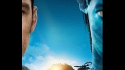 Leona Lewis I see you Avatar (prevod)