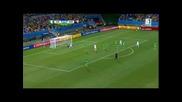 Мондиал 2014 - Нигерия 1:0 Босна и Херцеговина - Отново скандално съдийство изхвърли Босна от играта