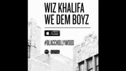 *2014* Wiz Khalifa - We dem boyz ( Giovanny trap remix )