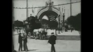 Paris in 1900 - Exposition Universelle
