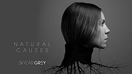 Премиера! Skylar Grey ft. Eminem - Kill For You [текст + превод]