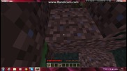 minecraft survival-ep1
