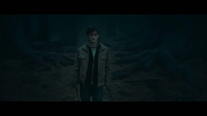 Harry Potter and the Deathly Hallows Pt2 - Come To Die
