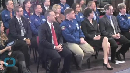 NASA Approves Milestone Payment to SpaceX