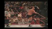Wwf - Stone Cold Steve Austin vs Undertaker part3