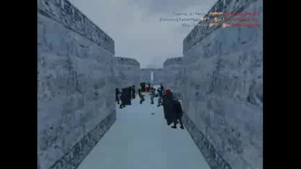 Counter - Strike Ft. 300 Spartans