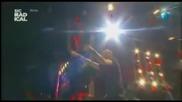 Linkin Park - Hip Hop Medley & Numb (live at Rock in Rio 2014)