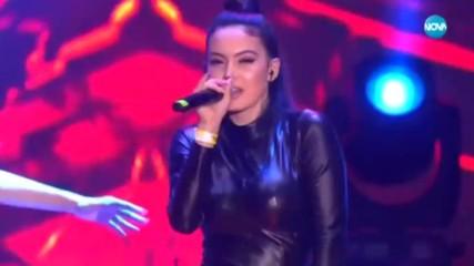 Eva Parmakova и Pavell & Venci Venc' - Ти губиш (на живо от наградите на БГ Радио 2018)