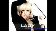 Галена Изкопира Lady Gaga