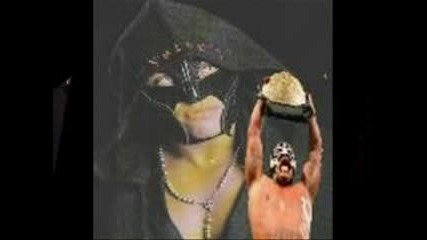Batista & Rey Misteryo