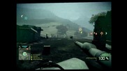 Multiplayer Gameplay Battlefield Bad Company 2 Conquest