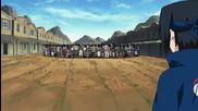 Naruto Shippuuden 181 [bg Sub] Високо Качество