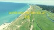 Прекрасна! Salvatore Ganacci ft. Enya Alex Aris - Dive Lyric Video+ Превод
