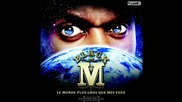 Black M - Je garde le sourire (audio) (превод)