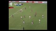 Ривър Плейт - Барселона 0-3 (световно Клубно Първенство 2015 финал) 2-ро полувреме 2-ра част
