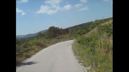 Първи вело поход клуб Колоездене Перник