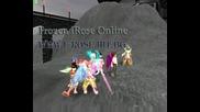 R.o.s.e Konoha Under Atack