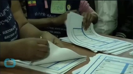 Ethiopia's Ruling Party Sweeps Parliament: Early Election Results