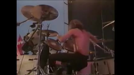 Metallica - Seek and Destroy Moscow 1991