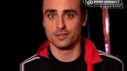 Adidas Teammates - Интервю със Димитър Бербатов+субтитри