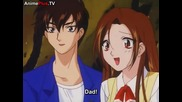 Legend of Himiko Episode 12 (final) English Sub