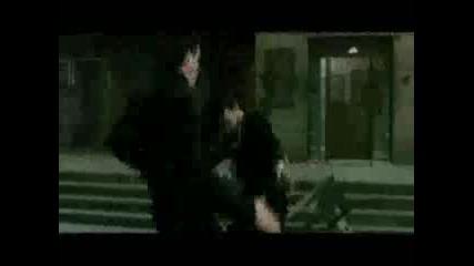 Matrix Reloaded Neo Vs Smith