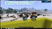 Minecraft {power Server Bg} Server No hamaci !
