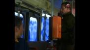 Кобра 11 - 9x01 - Смъртоносно пътуване по линия 834 - 3ч (бг аудио)