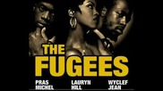 Fugees - Aphrodite - Ready Or Not(jungle Remix