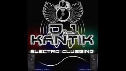 Dj Kantik Mix Klub relaxxx