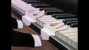 Tom & Jerry Hungarian Rhapsody No 2