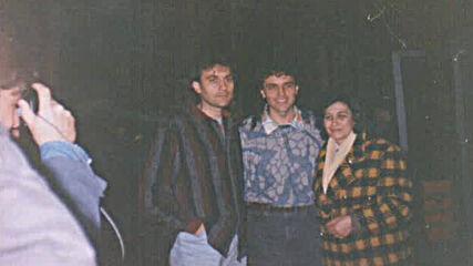 Деян Неделчев,пенко Станчев-интервюта-бнр1998.бойко Неделчев-дарик Радио-интервю-1997