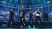 174.0626-4 Mad Town - Emptiness, Sbs Inkigayo E870 (260616)