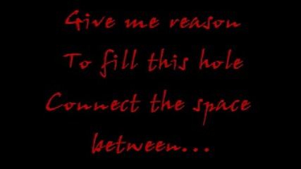 Linkin Park New Divide [lyrics]