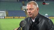 Петко Петков: Заслужена победа срещу тим от efbet Лигата