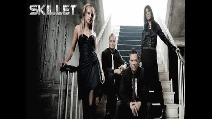 Skillet - Say Goodbye