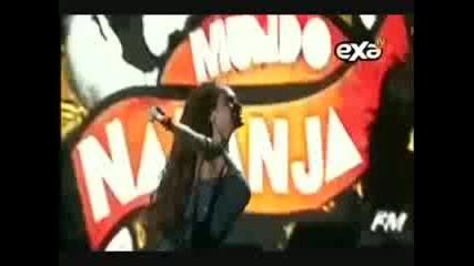 Anahi - Que mas da lyrics