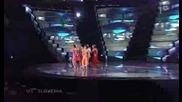 Eurovision 2006 Slovenia - Anzej Dezan - Mr Nobody