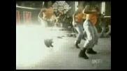 Unk Ft. T - Pain, Jim Jones - 2 Step (Remix)
