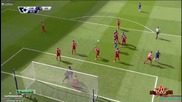 Челси 1:1 Ливърпул 10.05.2015