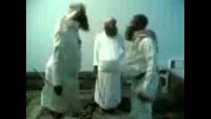 луд арабски танц