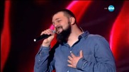 Георги Бенчев - X Factor Live (20.01.2015)