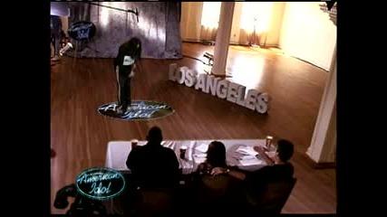 Ozzy Гост В American Idol